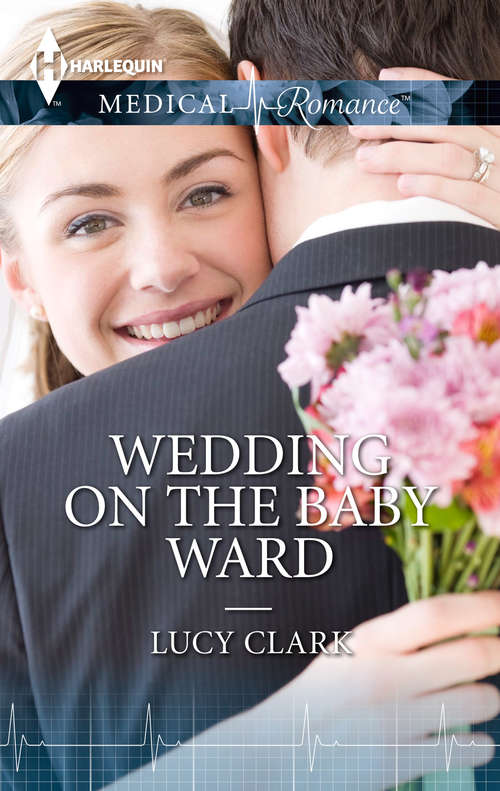 Wedding on the Baby Ward
