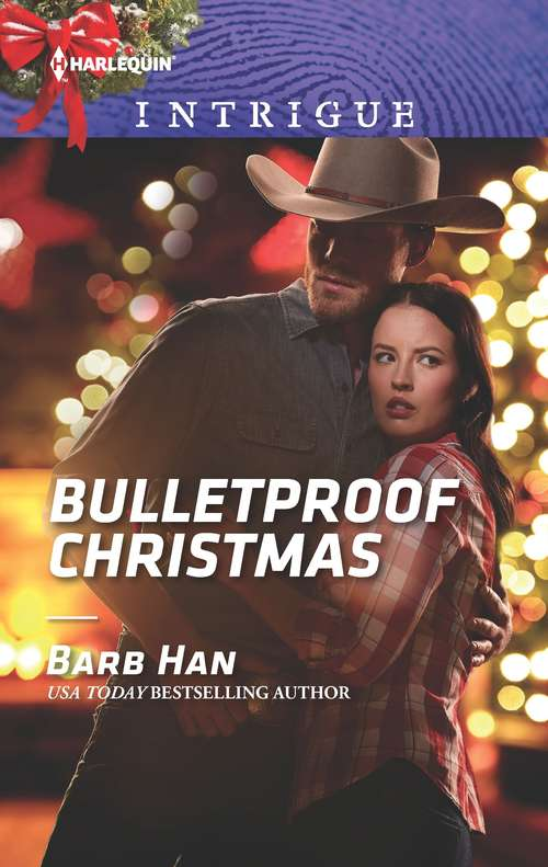 Bulletproof Christmas (Crisis: Cattle Barge #6)