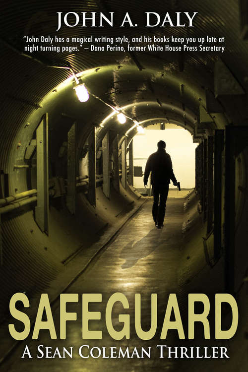 Safeguard: Book 4 In The Sean Coleman Thriller Series (The Sean Coleman Thriller series #4)