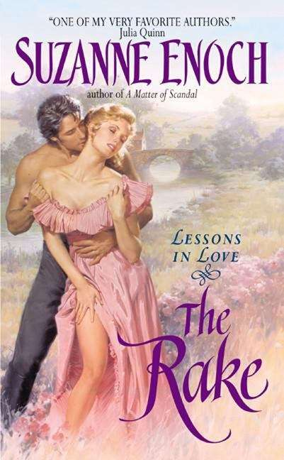 The Rake (Lessons in Love #1)