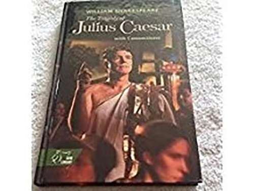 The Tragedy of Julius Caesar with Connections