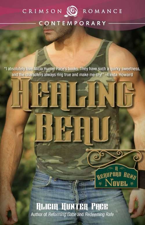 Healing Beau (Beauford Bend #6)