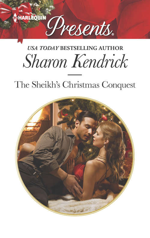 The Sheikh's Christmas Conquest