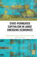 State-permeated Capitalism in Large Emerging Economies (RIPE Series in Global Political Economy)