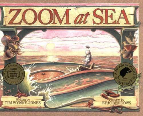 Zoom at Sea (Zoom Trilogy #1)