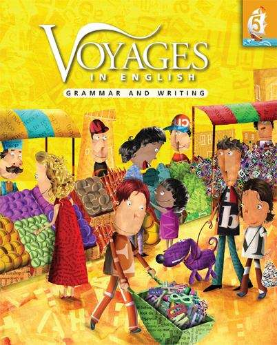 Voyages in English (Grade #5)