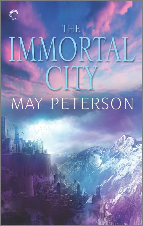 The Immortal City (The Sacred Dark #2)