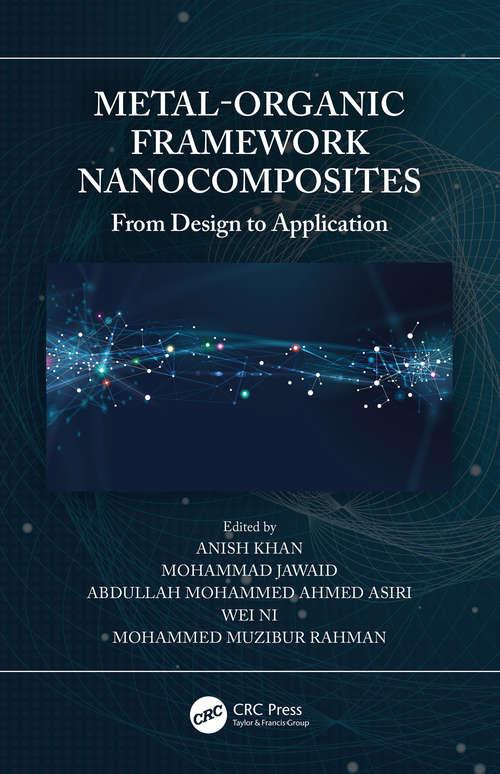 Metal-Organic Framework Nanocomposites: From Design to Application