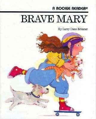 Brave Mary