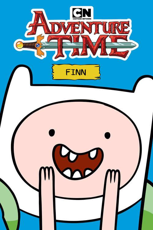 Adventure Time: Finn (Adventure Time)