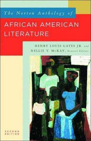 The Norton Anthology of African American Literature (2nd Edition)