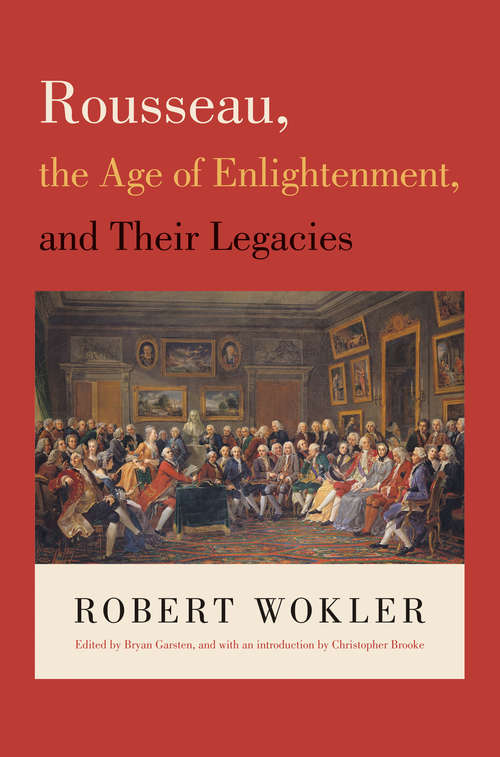a history of the age of enlightenment