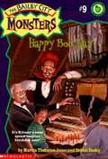 Happy Boo Day (The Bailey City Monsters #9)