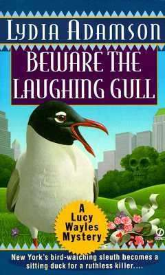 The Laughing Gull (Lucy Wayles Mystery #3)