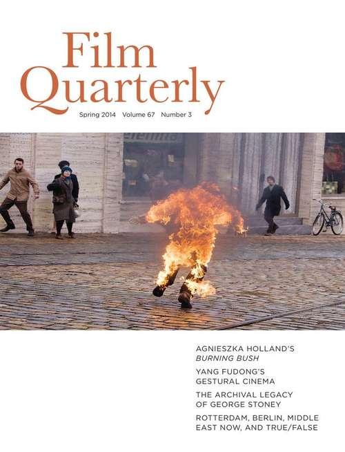 Film Quarterly Spring 2014
