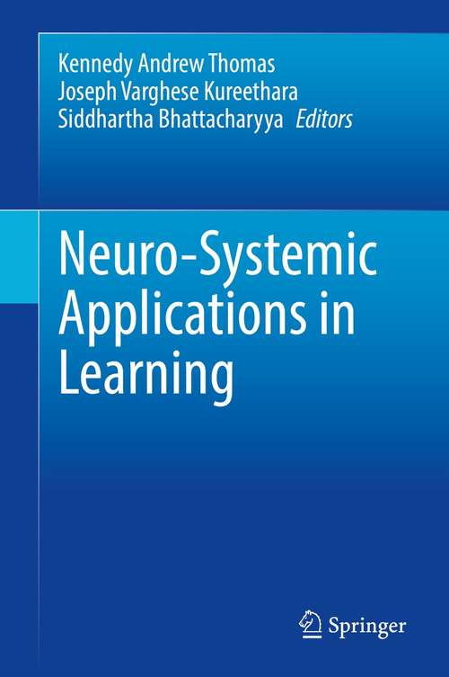 Neuro-Systemic Applications in Learning
