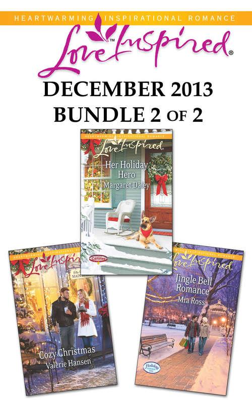 Love Inspired December 2013 - Bundle 2 of 2