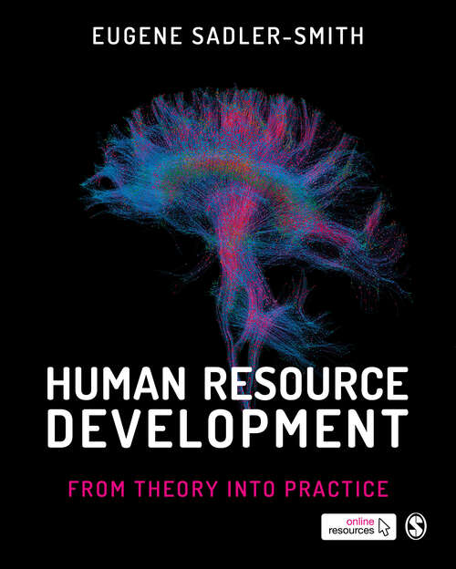 Human Resource Development: From Theory into Practice