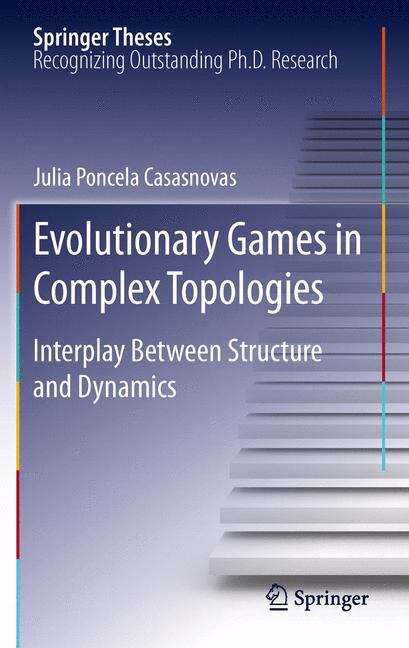 evolutionary game theory thesis