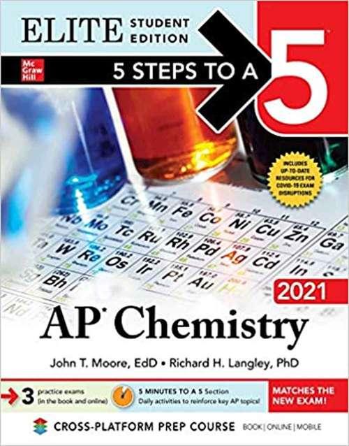 AP Chemistry (5 Steps To A 5)