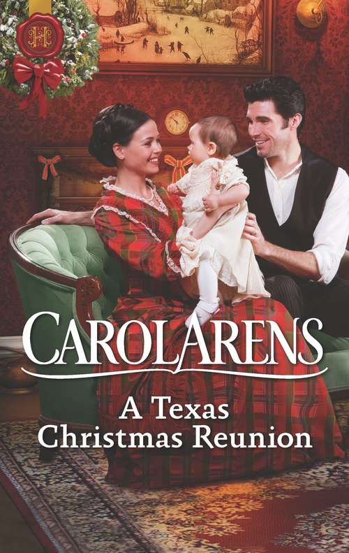 A Texas Christmas Reunion: A Texas Christmas Reunion A Healer For The Highlander The Viscount's Runaway Wife (Mills And Boon Historical Ser.)