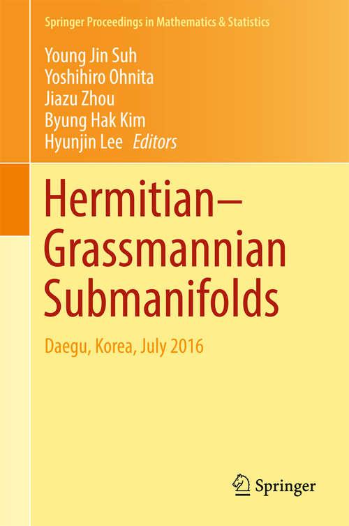 Hermitian–Grassmannian Submanifolds
