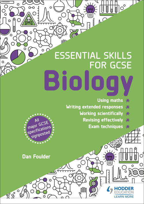 Essential Skills for GCSE Combined Science