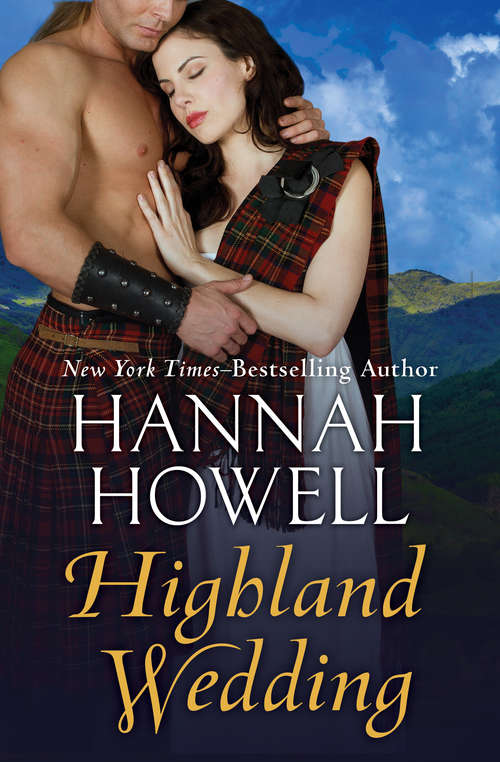 Highland Wedding (Highland Brides Ser. #2)