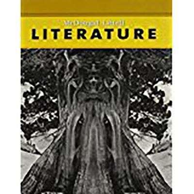 McDougal Littell Literature [Grade 6]