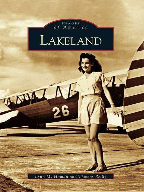 Lakeland (Images of America)