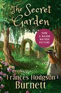 The Secret Garden: Mandarin Companion Graded Reader - Traditional Character Version (Mobi Classics Series)