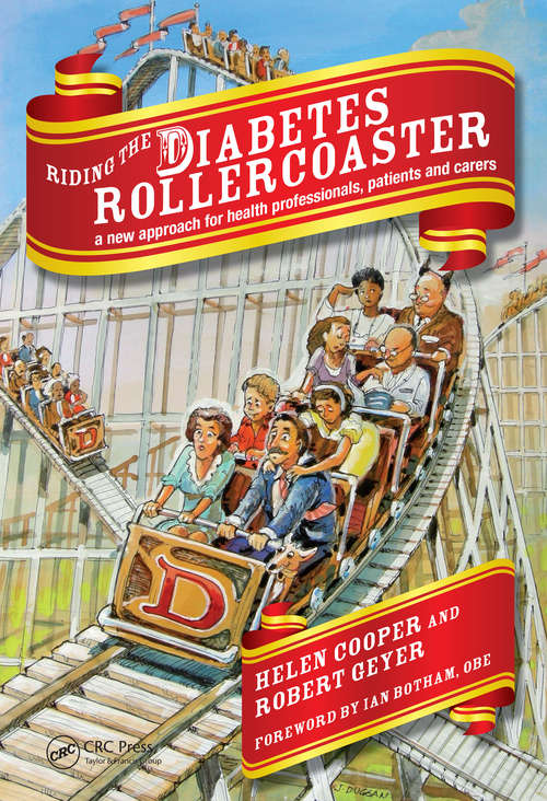 Riding the Diabetes Rollercoaster: A Complete Resource for EMQs, v. 2