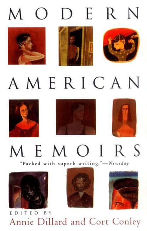 Modern American Memoirs