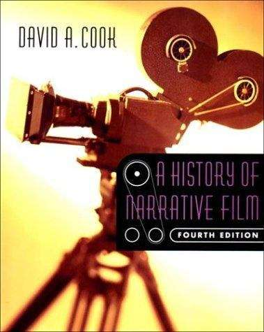 A History of Narrative Film (4th edition)
