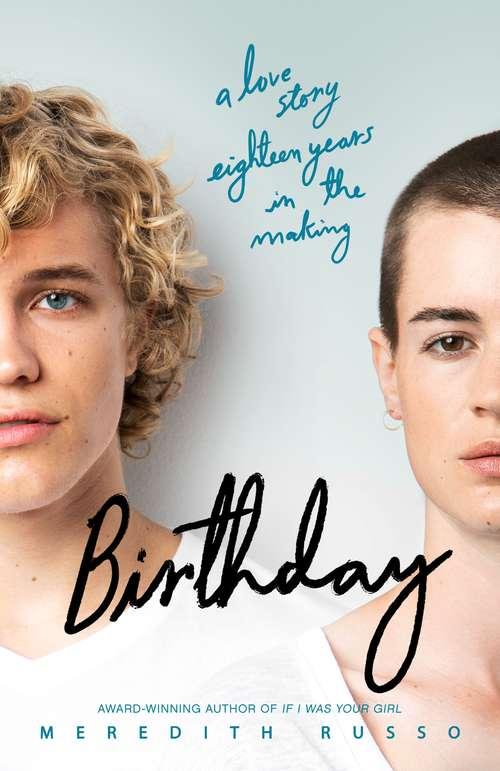 Birthday: A Novel