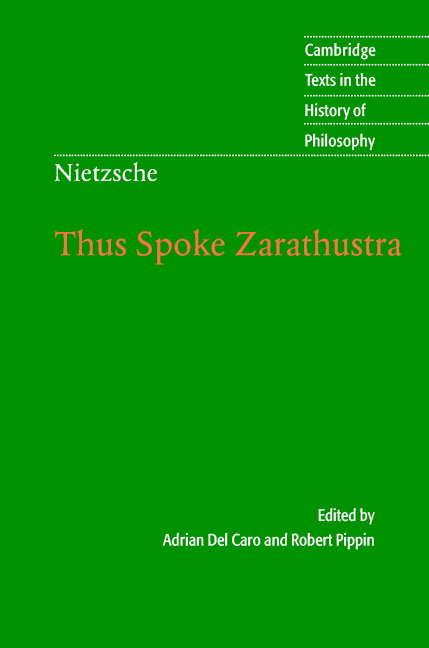 Friedrich Nietzsche: Volume 16 (The\complete Works Of Friedrich Nietzsche Ser.)
