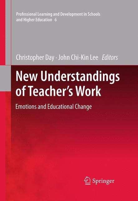 New Understandings of Teacher's Work