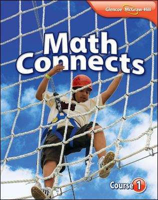 Math Connects (Course 1 #1)