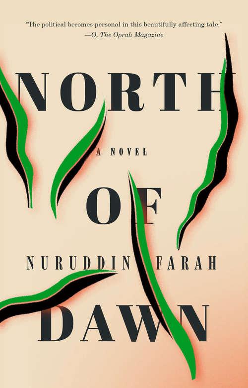 North of Dawn by Nurrudin Farah