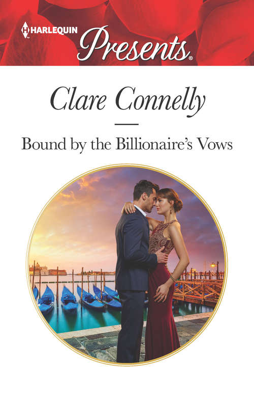 Bound by the Billionaire's Vows: Sheikh's Baby Of Revenge (bound To The Desert King) / Bound By The Billionaire's Vows (Mills And Boon Modern Ser.)