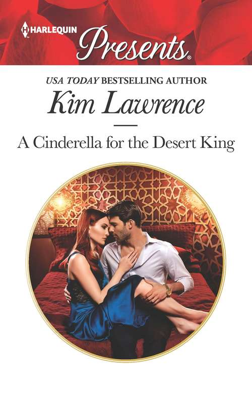 A Cinderella for the Desert King: Tycoon's Ring Of Convenience / A Cinderella For The Desert King (Mills And Boon Modern Ser.)