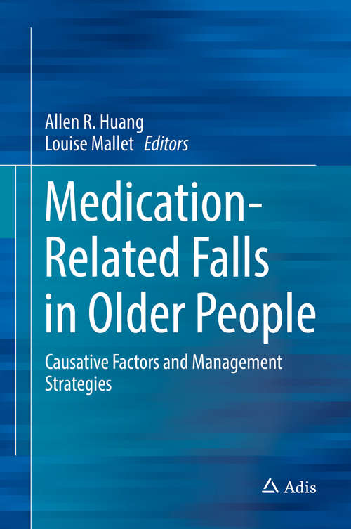 Medication-Related Falls in Older People