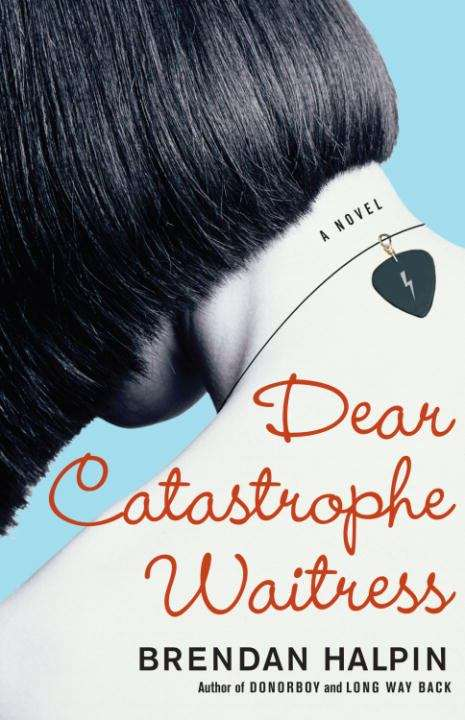 Dear Catastrophe Waitress