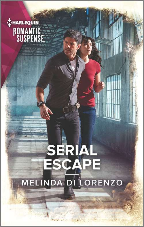 Serial Escape (Mills And Boon Heroes Ser.)