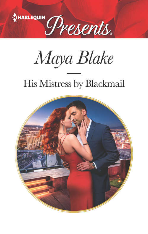 His Mistress by Blackmail (Mills And Boon Modern Ser.)