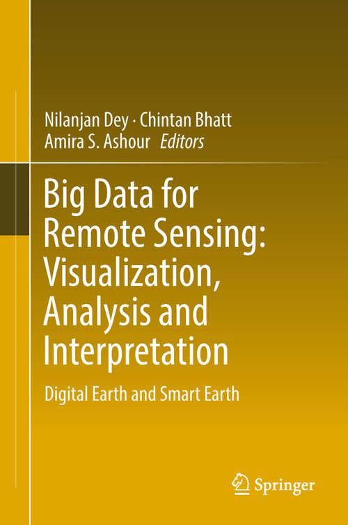 Big Data for Remote Sensing: Digital Earth And Smart Earth