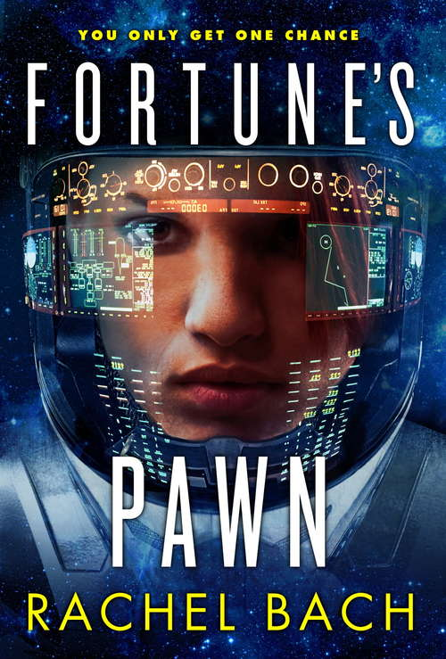 Fortune's Pawn: Book 1 of Paradox (Paradox #1)