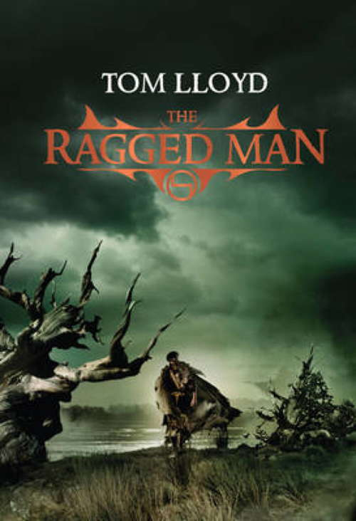 The Ragged Man: Book Four of The Twilight Reign (TWILIGHT REIGN #4)
