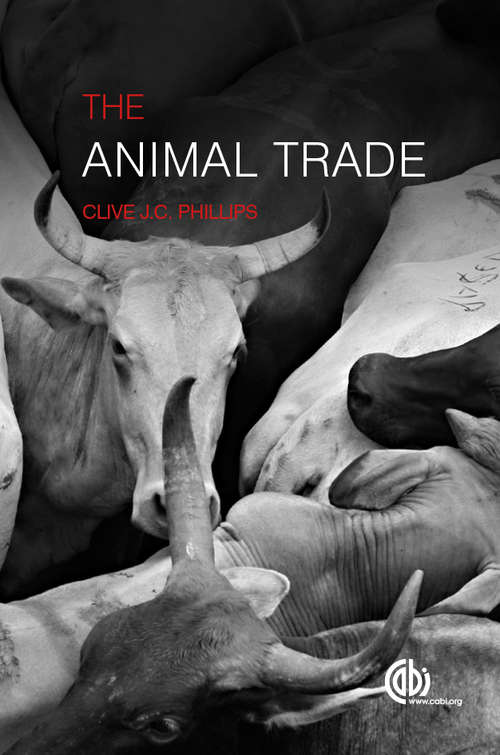 Animal Trade, The: Evolution, Ethics and Implications