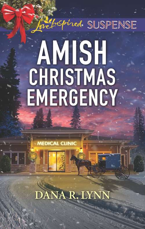 Amish Christmas Emergency: Amish Christmas Emergency Christmas Hideout Christmas Under Fire (Amish Country Justice #5)